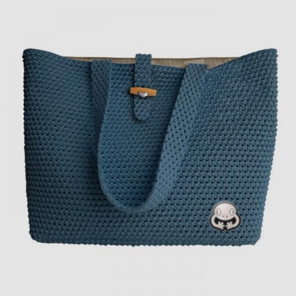 Audrey bag by Le DD